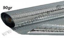ALPET 90 Super hálóerősítésű hőtükrös fólia