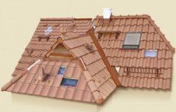 Tetőtartozékok